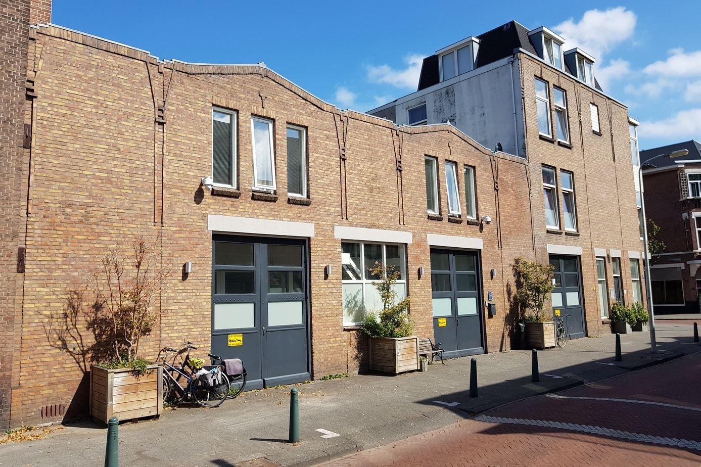Bekijk foto 1 van Zaanstraat 80 B