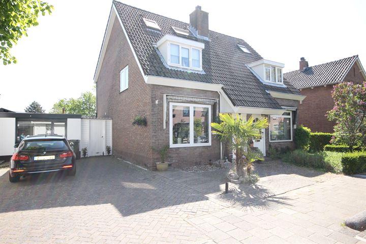 Oude Haarlemmerweg 8