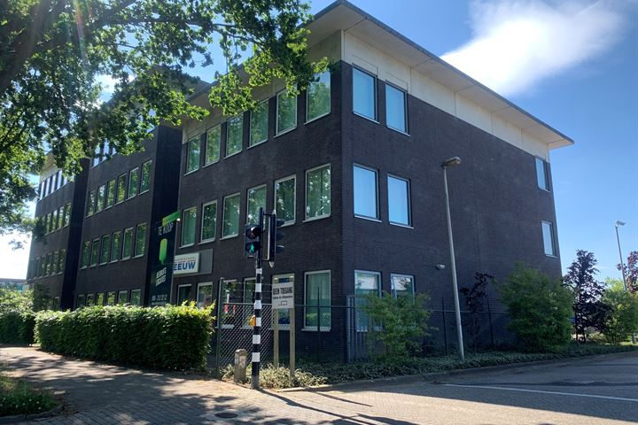 Avignonlaan 9 B, Eindhoven