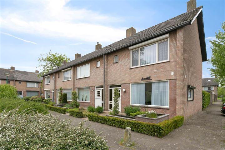 Pieter de Hooghstraat 2