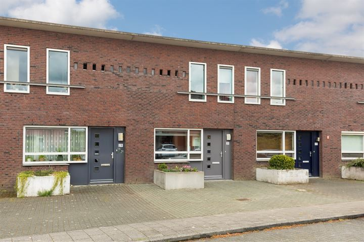 Leiendekkerstraat 31