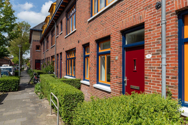 Bekijk foto 2 van Gerbrand Bakkerstraat 9