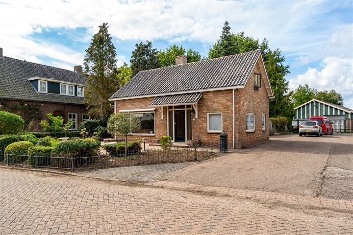 Witboomstraat 36 a