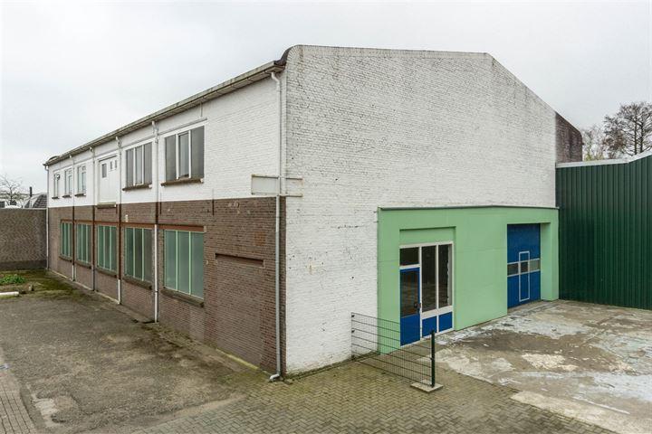 Korte Brouwersstraat 13