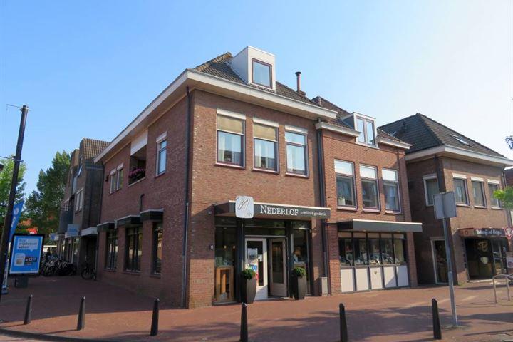 Hoofdstraat 89 -91, De Lier