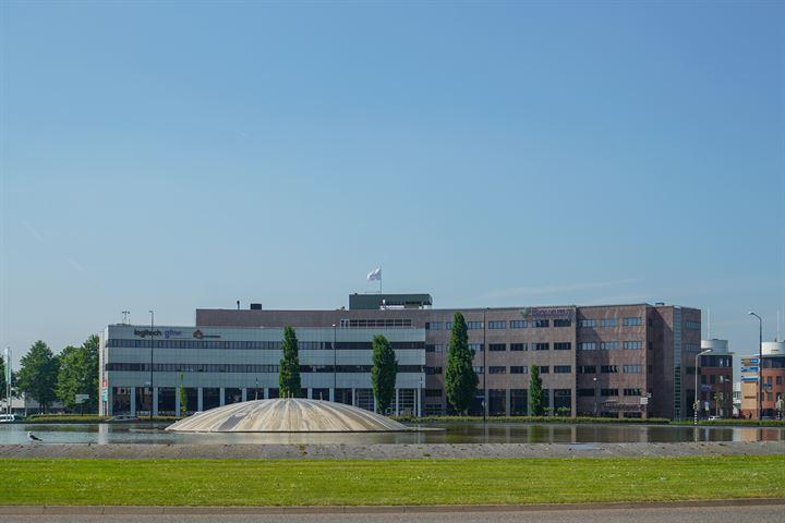 Takenhofplein 3, Nijmegen