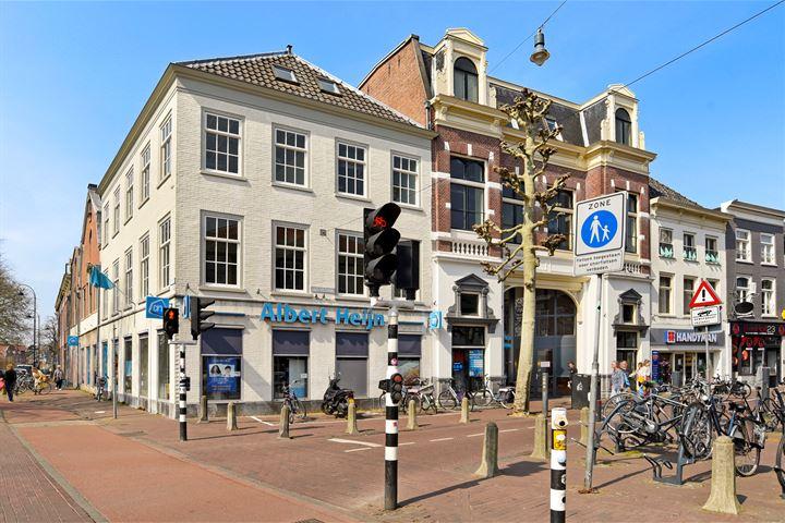 Grote Houtstraat 176 178 180, Haarlem