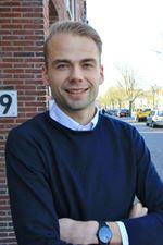 R.J. de Waard - Assistent-makelaar