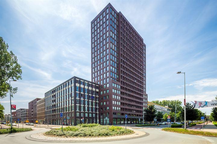 Jan Evertsenstraat 715, Amsterdam
