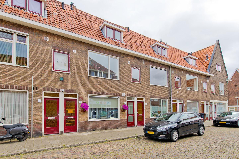 Bekijk foto 1 van Swammerdamstraat 11 Bis