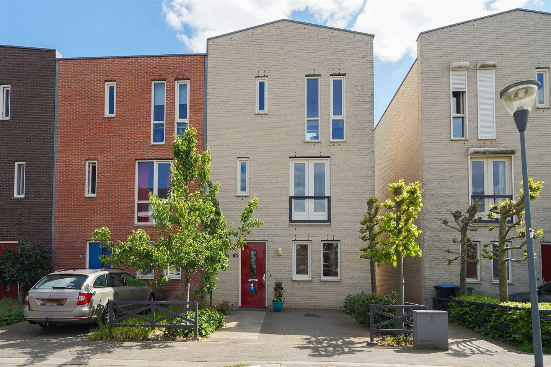 Bekijk foto 1 van Groot-Brittanniëstraat 134
