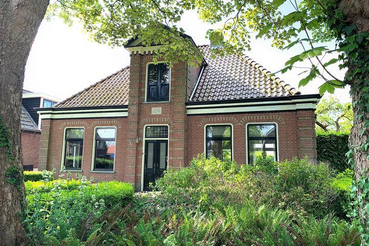 Spanbroekerweg 156