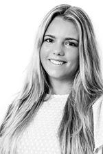 Jessie Rijkers (Commercieel medewerker)