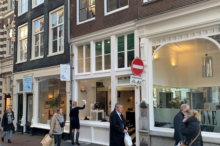 Oude Spiegelstraat 9, Amsterdam
