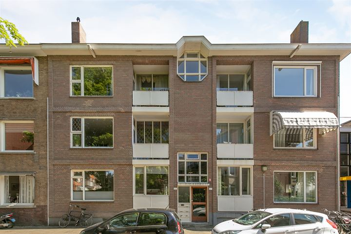 Bickerstraat 14 A