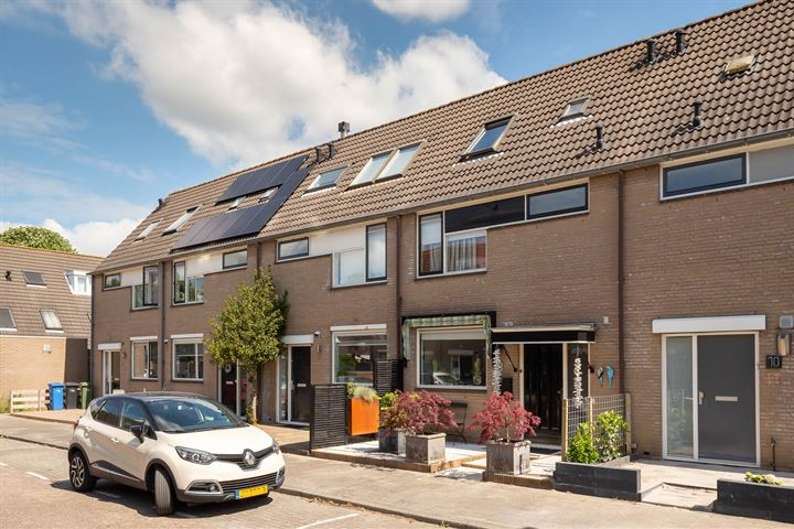 Max Woiskistraat 8