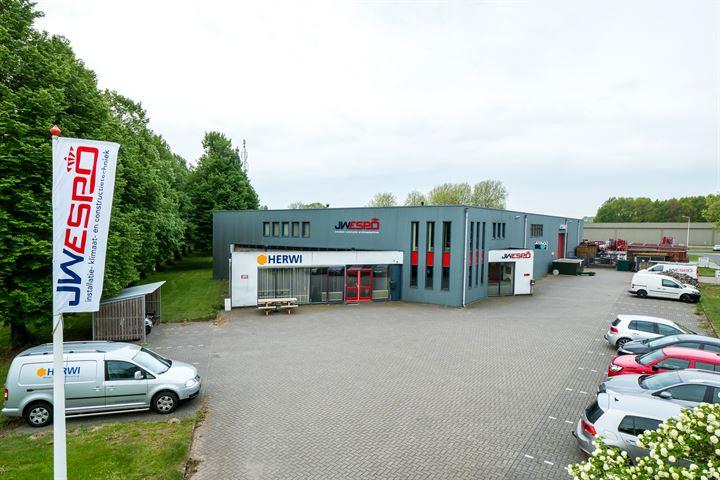 Bedrijvenpark Twente 325, Almelo