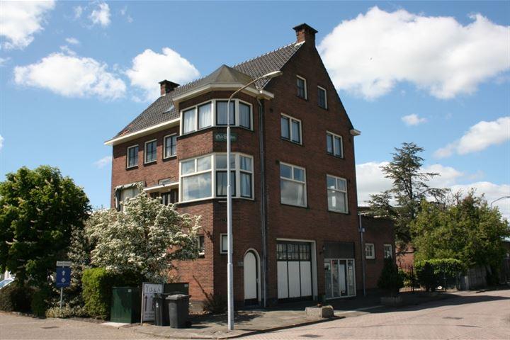 Oud Zaenden 1-2, Zaandam