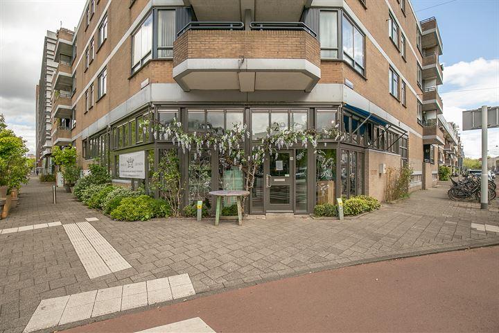 Wibautstraat 29, Amsterdam