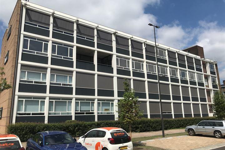 Zwaanstraat 1 - TZ, Eindhoven