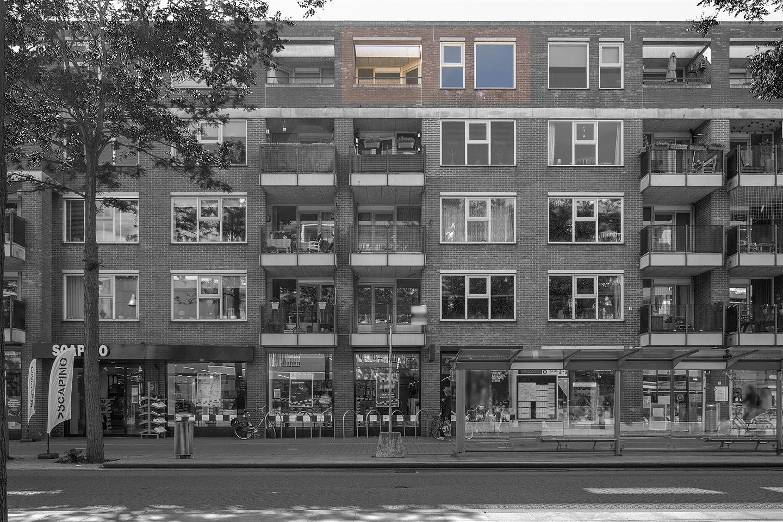 Bekijk foto 2 van Hofstraat 37 a