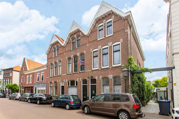 Overschiese Dorpsstraat 58 b