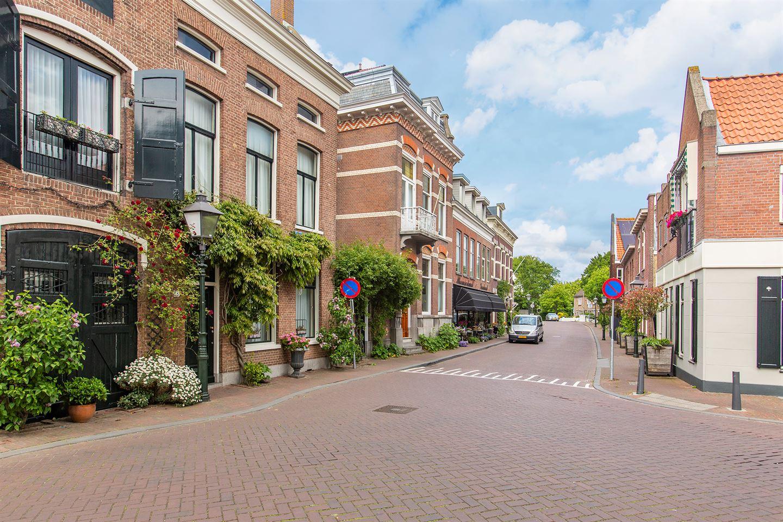 Bekijk foto 2 van Overschiese Dorpsstraat 58 b