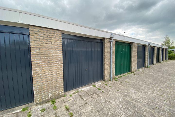Populierenlaan garagebox 2