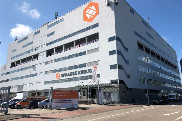 Vlaardingweg 62, Rotterdam