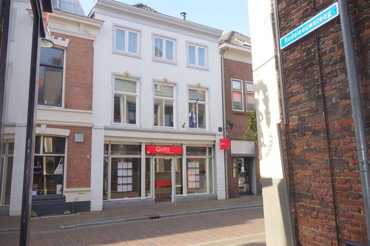 Sassenstraat 22, Zwolle
