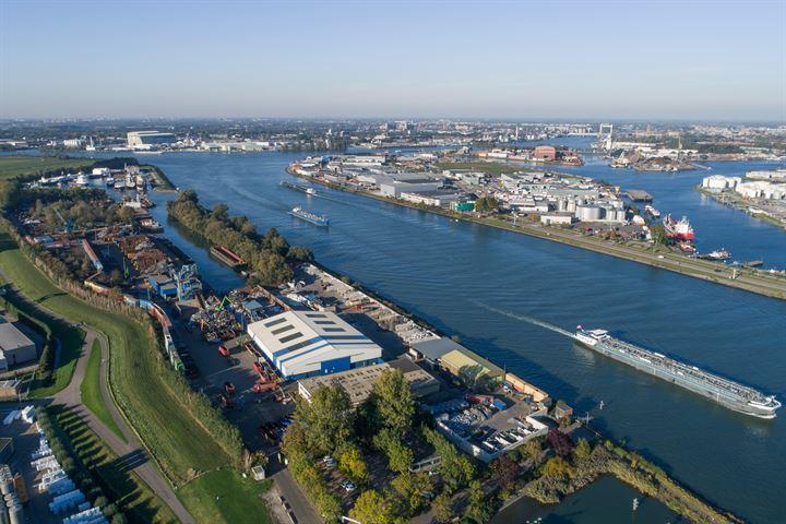 Havenweg 1, 's-Gravendeel