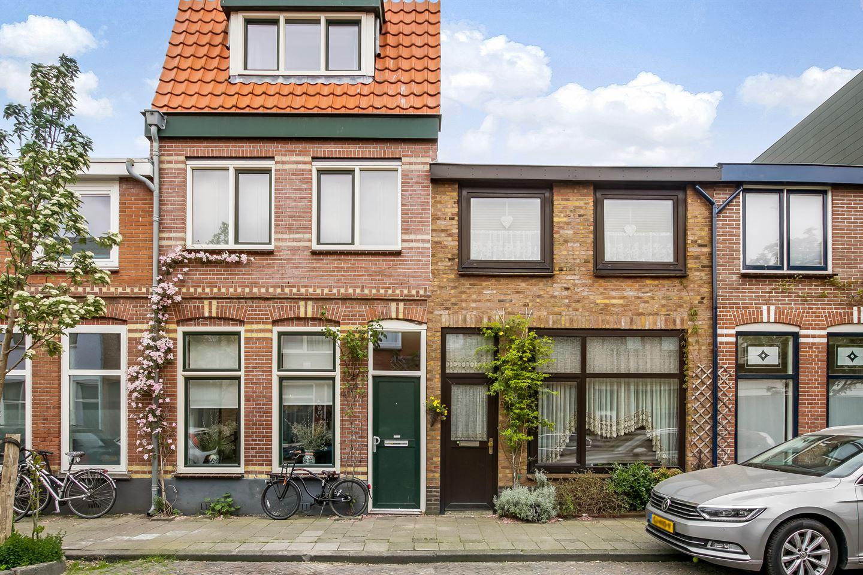 Bekijk foto 1 van Generaal Bothastraat 54