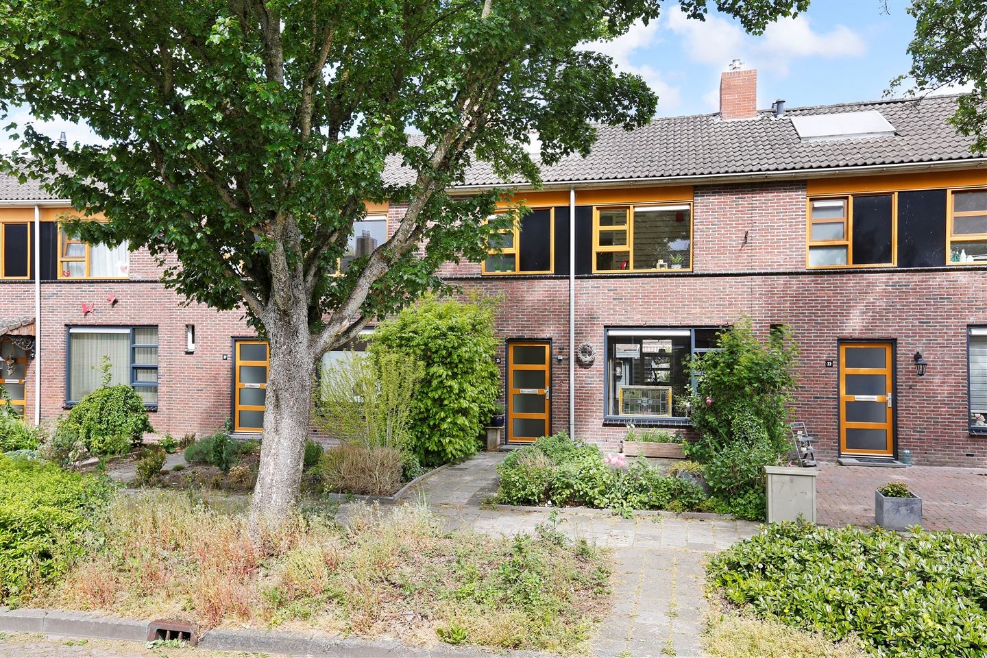 View photo 1 of Nico Bulderstraat 35