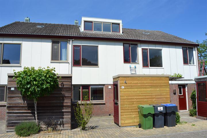 Jan Steenstraat 42