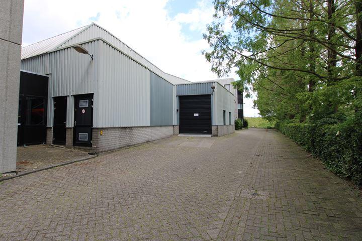Stephensonweg 8, Gorinchem