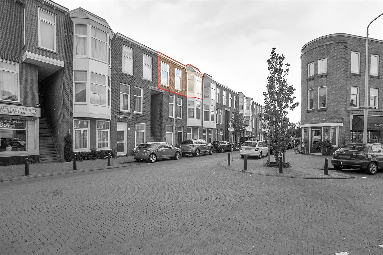 Bekijk foto 3 van Johannes Camphuijsstraat 282