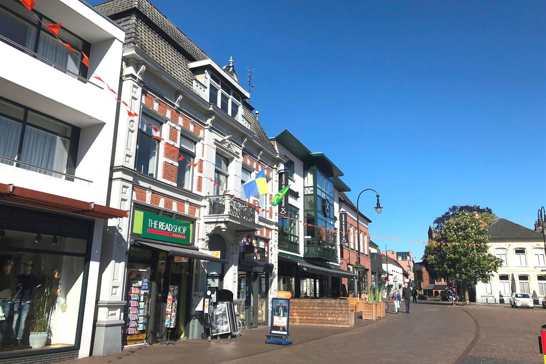 Bekijk foto 3 van Wooldstraat 8 -I