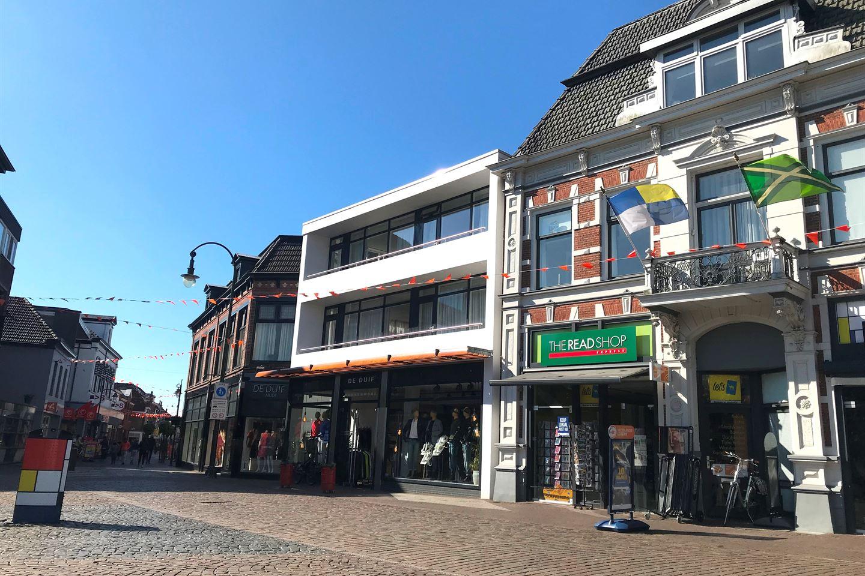Bekijk foto 4 van Wooldstraat 8 -I