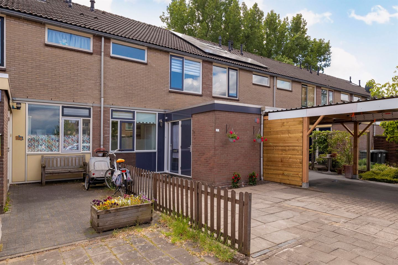 Bekijk foto 2 van Oudenboschstraat 77