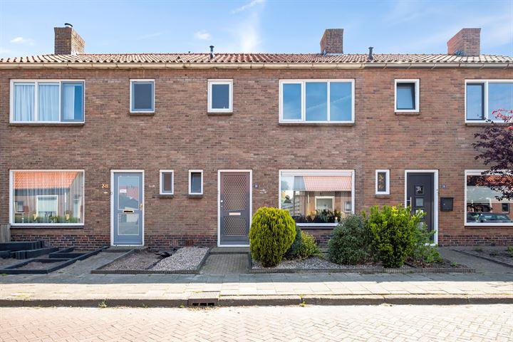 Ds Kooimanstraat 36