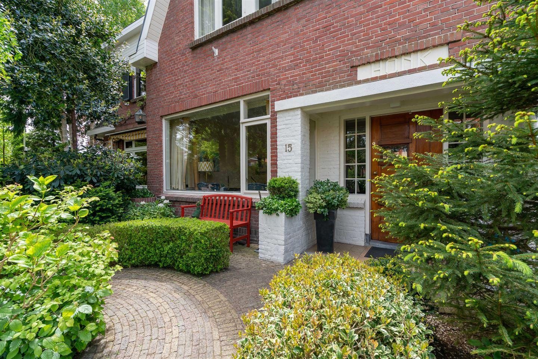 Bekijk foto 7 van Van Zuylen van Nijeveltstraat 15