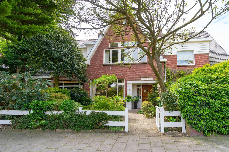 Bekijk foto 6 van Van Zuylen van Nijeveltstraat 15
