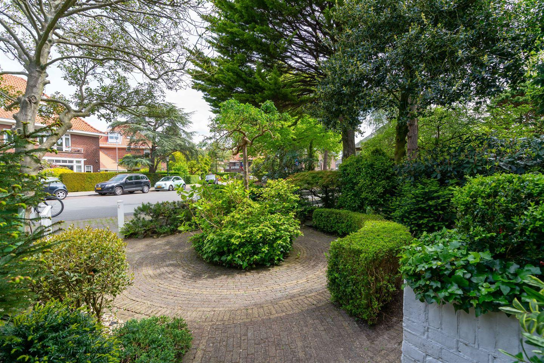 Bekijk foto 4 van Van Zuylen van Nijeveltstraat 15