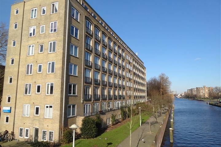 Korte Geuzenstraat 700 -705