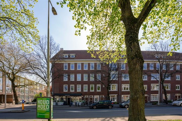Willem de Zwijgerlaan 337 -3