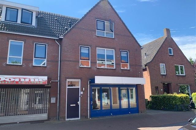 Dorpsstraat 24 A, Wilnis