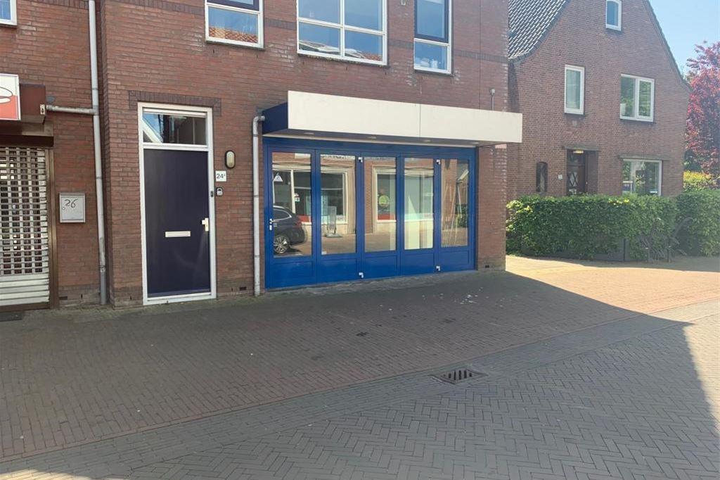 Bekijk foto 2 van Dorpsstraat 24 A