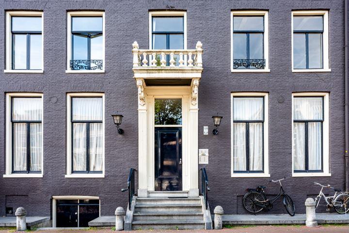Prinsengracht 508 E