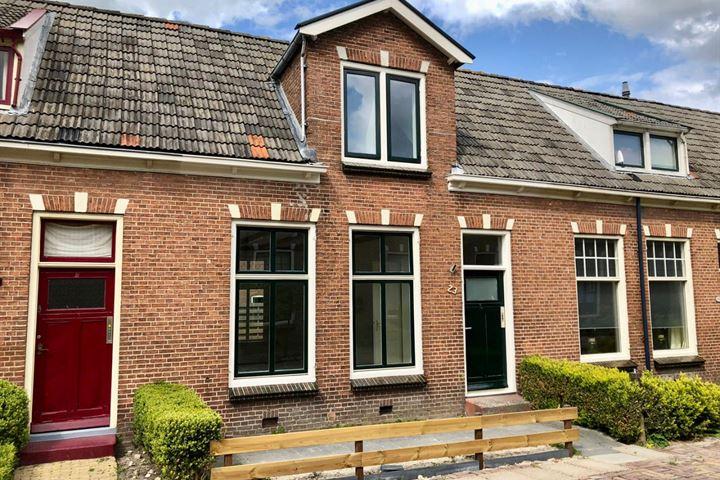1e Oosterveldstraat 23
