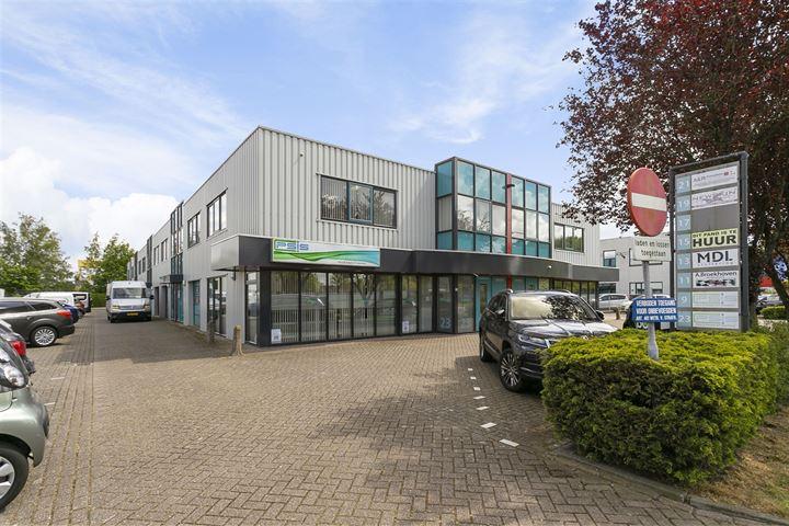 De Wetering 23 -9, Oosterhout (NB)
